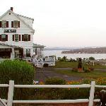 Foto de Grand View Motel and Cottages