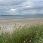 Nairn Beach