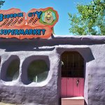 Flintstones Bedrock City