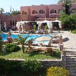 Photo de Orpheas Resort