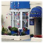  The Philbeach Guest House in Weymouth, Dorset