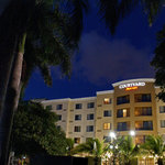‪Courtyard by Marriott Miami at Dolphin Mall‬
