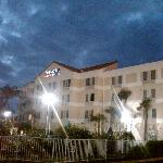 SpringHill Suites Port St. Lucie照片