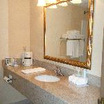 Bild från Holiday Inn Express Murrysville/Delmont
