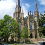 St. Dunstan's Basilica