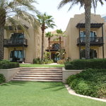 Фотография Residence&Spa at One&Only Royal Mirage Dubai