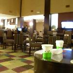 Φωτογραφία: Hampton Inn & Suites Yonkers