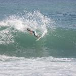  Surfing in Bali