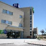 Foto van Holiday Inn Express Madrid-Rivas