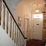 Foto Pendragon House B&B