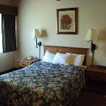 Foto de Western Holiday Lodge Three Rivers