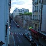 Foto de Mercure Paris Champs Elysees
