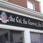 The Cat, The Crow & The Crown