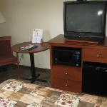 Handicap/Accessibility Unit - Unit Amenities
