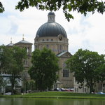 Basilica Cathedral of St. Josaphat