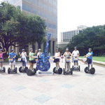 SegCity Austin Segway Tours