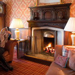Auchrannie House Hotel Lounge