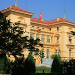 Photo de Presidential Palace