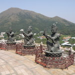 Lantau Island