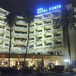 Foto Royal Costa Hotel