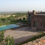 Photo de Kasbah Agounsane