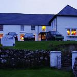 Foto de Ullinish Country Lodge Hotel