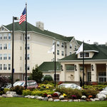 ‪Homewood Suites Holyoke-Springfield/North‬