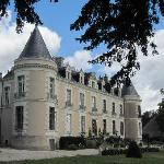 Photo of Chateau du Plessis