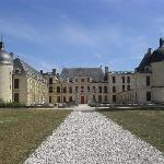  The local Chateau Orion