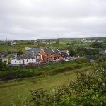  right in the beautiful town of Doolin