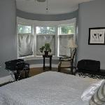 Φωτογραφία: Millhollow Bed & Breakfast