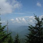 Great Smoky Mtn. Nat'l Park (~15miles)