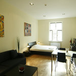  Large Spacious rooms, many with Rynek view