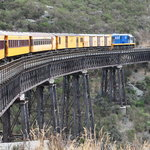 Taieri Gorge Railway