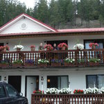 Alpen Motel
