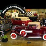 Foto de California Automobile Museum