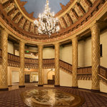 Historic Bob Hope Theatre