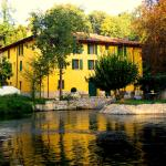 agriturismo between Garda Lake and Verona
