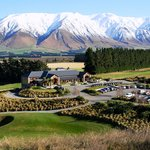 Terrace Downs High Country Resort Methven