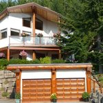 Photo of Chalet Beau Sejour Whistler