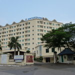 Heritage Halong Hotel
