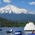 Φωτογραφία: Lake Siskiyou Camp - Resort