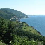 Along the Cabot Trail