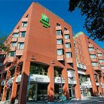 Holiday Inn Mannheim City Centre