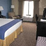 Holiday Inn Express Hotel & Suites Shelbyville - Indianapolis Foto