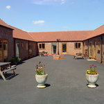 Photo of Setcops Farm Holiday Cottages Market Rasen