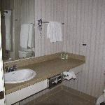 Foto van Holiday Inn Selma-Swan Court