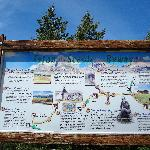  Teton Scenic Byway sign