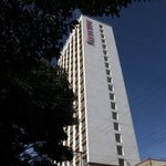 Hotel Mercure Belo Horizonte Lourdes