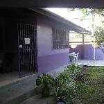 Foto di The Purple House International Backpackers Hostel